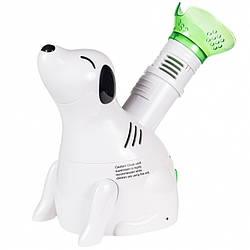 Ингалятор паровой SI 03 Puppy (Собачка)