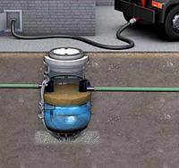 Oleopator, Lipumax, Oleopass Сепараторы жира и нефтепродуктов, АСО (Германия)