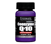 UltN Coenzyme Q-10 - 30 кап