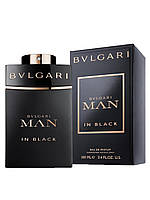 Bvlgary MAN In Black 100ml edp