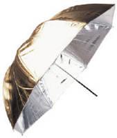 """Falcon зонт Gold/Silver 32"""" (82см)"""