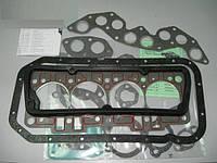 Прокладки двигателя ЗАЗ 1102 СЕНС 1.3л полный к-кт