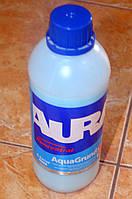 Влагозащитная грунтовка-концентрат глубокого проникновения Koncentrat  Aqua Crunt Aura Eskaro  0,5 л