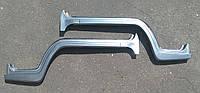 Ремонтная рем вставка боковины передней (арка над колесом), УАЗ-452, левая или правая, фото 1