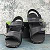 Сандалии мужские RIDER TENDER X AD Black/Grey, фото 3