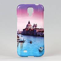 Чехол силиконовый для Samsung i9500 Galaxy S4, фото 1