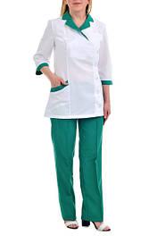 Халати, медичні костюми