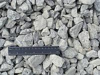 Щебень гранитный фракции 20-40 мм