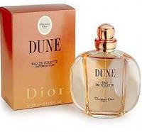 Масляные духи на разлив «Dune Dior» 100 ml