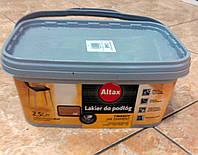 Лак для пола Altax 0,75 л
