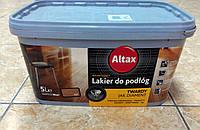 Лак для пола Altax 5 л