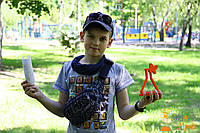 Киев. Квесты для детей от Склянка мрiй