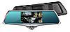 Видеорегистратор Зеркало DVR K15 360 Градусов + Камера Заднего Вида