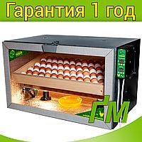 Инкубатор ламповый Тандем-100