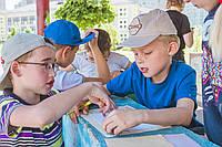 Квесты для детей 10 лет от Склянка мрiй