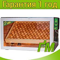 Инкубатор ламповый Тандем-120