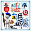 Профессия WEB-дизайнера и создание сайтов