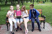 Лучшие квесты в Киеве для детей 13 лет от Склянка мрiй