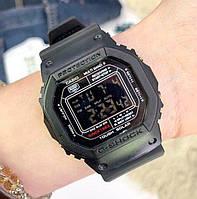 Наручные Электронные Часы Casio G-Shock черные