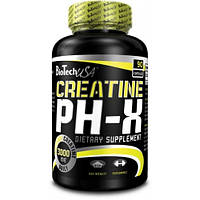 Креатин Biotech Creatine pH-X