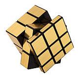 Кубик рубика Зеркальный (серебро) ., фото 2