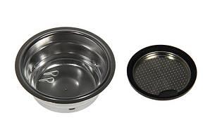 Фильтр-сито DLSC401 на две порции для кофеварки DeLonghi 5513281001