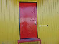 Вхідні двері, Д-303
