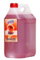 Жидкое мыло GALLUS 5л (Роза) , фото 2