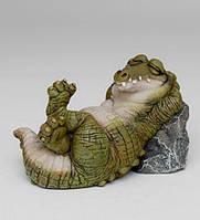 "Садовая фигурка ""Крокодил"" (Sealmark) CD-7111 XC"