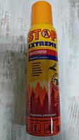 Стоп Экстрим МАКСИМУМ Аэрозоль-репеллент от укусов комаров,мошек 150мл  , фото 1