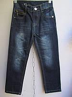 """Детские джинсы на мальчика арт. Z012 (7-12 лет) """"Kinder-1"""" ZL-1384"""