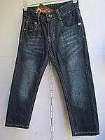 """Детские джинсы на мальчика арт. K021 (7-12 лет) """"Kinder-1"""" ZL-1384"""