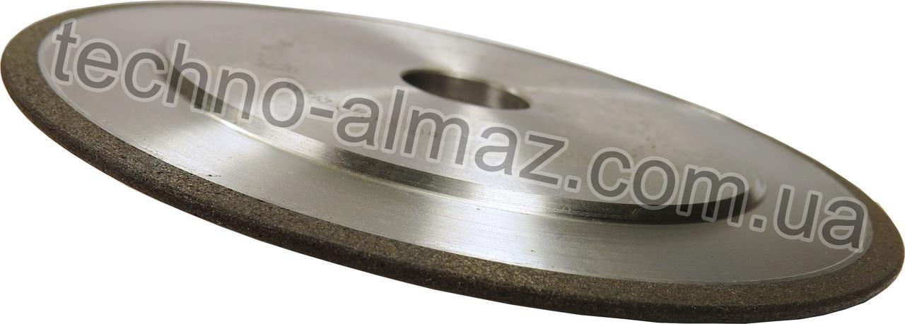 Алмазный круг 1FF1 125 3 R1.5 32