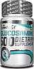 Biotech Glucosamine 500 60 caps (для зміцнення суглобів і зв'язок)