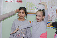 Развлечения-квесты в Киеве для детей от Склянка мрiй