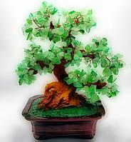 Дерево с камнями (33х20х14 см)(555)