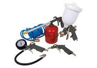 Набор 80-990 Miol пневматического инструмента из 5 предметов
