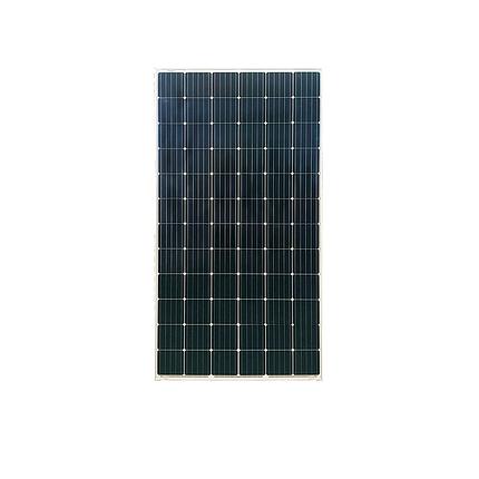 Солнечная батарея Altek ALM72‐6‐365M 5BB PERC, 365 Вт (монокристалл), фото 2