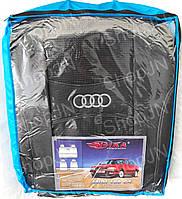 Автомобильные чехлы Audi 100 C4 1990-1997 Nika