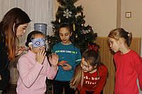 Сайт квестов для детей от Склянка мрiй