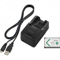 Зарядный комплект Sony ACC-TRBX с батарей NP-BX1