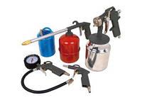 Набор 80-995 Miol пневматического инструмента из 5 предметов