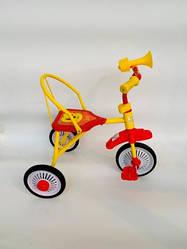 Велосипед трехколесный TILLY TRIKE T-316 6цв.кор.ш.к./6/