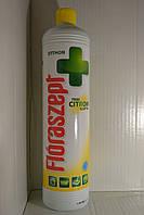 Floraszept для уборки с дезинфекцией 1л., Венгрия