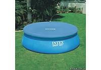 Intex 28021, тент для надувного бассейна, Д305см