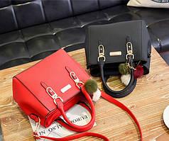 Женская мини сумочка на плечо