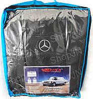 Авточехлы Mercedes W 123 1976-1984 Nika