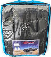 Авточехлы Mercedes-Benz E-Class W 210 1995-2003 Nika
