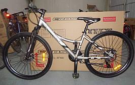 """Горный велосипед Nio Stels 26"""""""