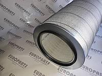 Фильтр воздушный IVECO EUROTRAKKER TRAKKER STRALIS Ивеко 2996156 2991793 41272212 A567 LX1255, фото 1